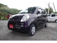 沖縄の中古車 日産 モコ 車両価格 24万円 リ済別 平成22年 9.1万K パープル