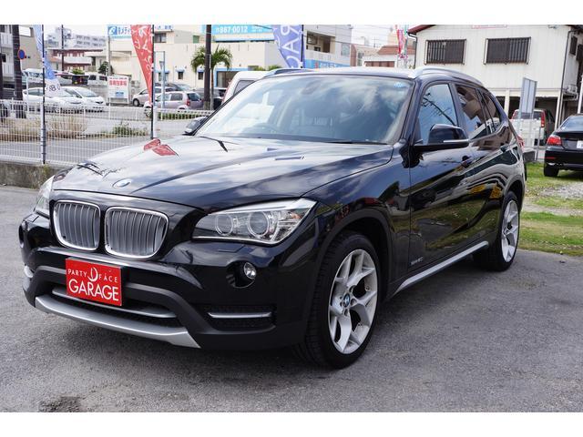 BMW X1  (検31.4)