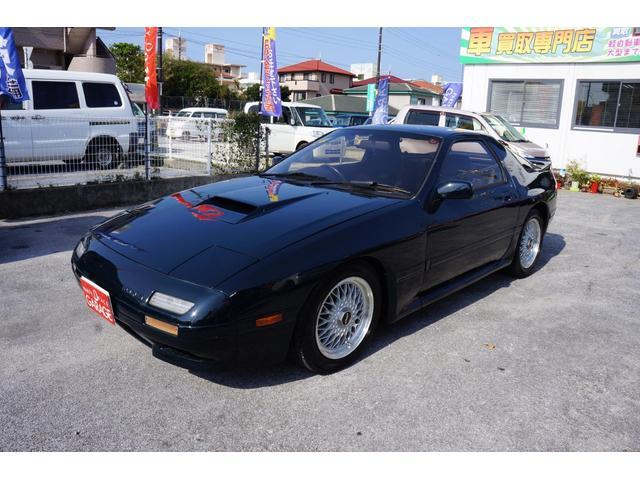 沖縄県の中古車ならサバンナRX-7 アンフィニ