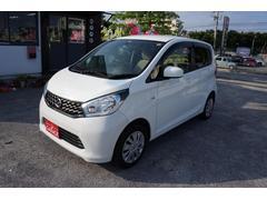 沖縄の中古車 日産 デイズ 車両価格 54万円 リ済別 平成25年 6.7万K ホワイト