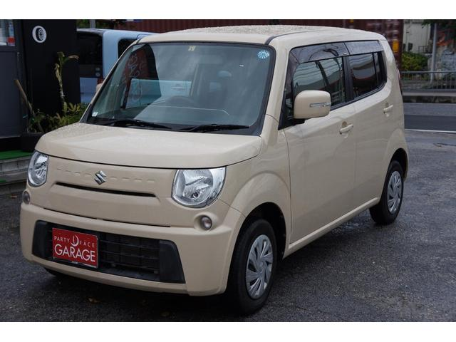 沖縄県の中古車ならMRワゴン ECO-X 走行4万キロ台 保証2年付き