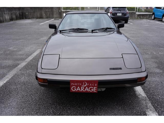 沖縄県の中古車ならサバンナRX-7 GT-X