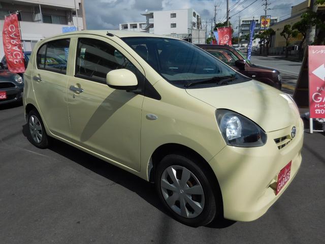 沖縄県の中古車ならピクシスエポック L 走行1万キロ