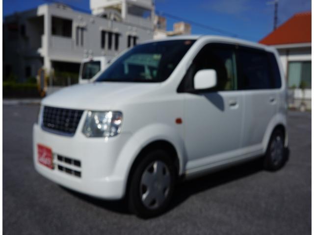 沖縄県の中古車ならeKワゴン