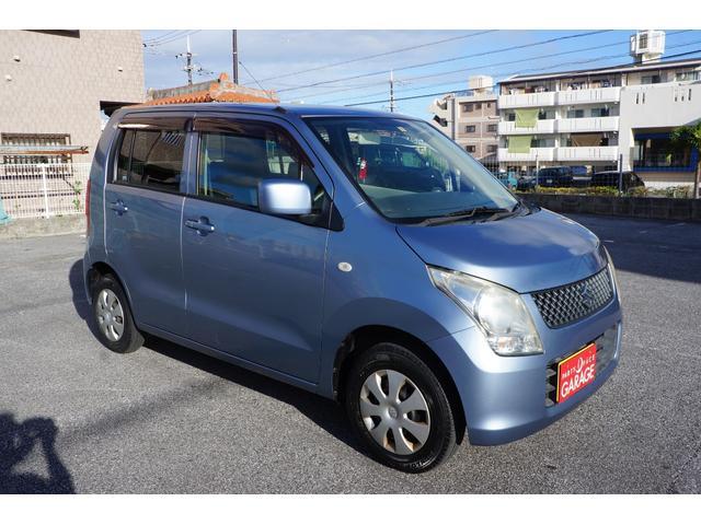 沖縄県の中古車ならワゴンR レンタアップ・現状車