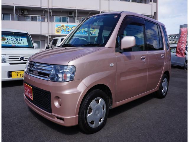 沖縄県の中古車ならトッポ G レンタアップ・現状販売車