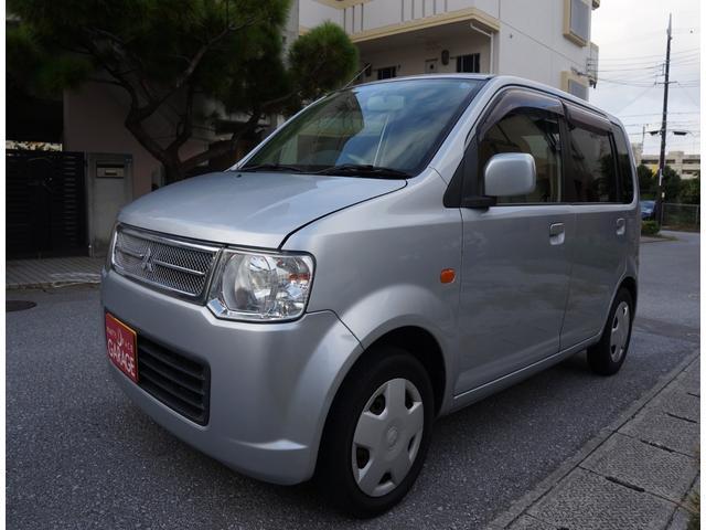 沖縄県の中古車ならeKワゴン レンタアップ・現状販売車