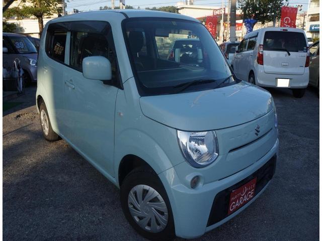 沖縄県中頭郡中城村の中古車ならMRワゴン ECO-L
