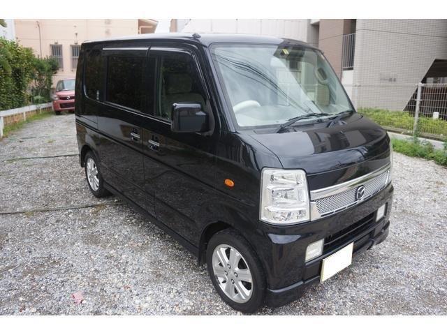 スクラムワゴン:沖縄県中古車の新着情報