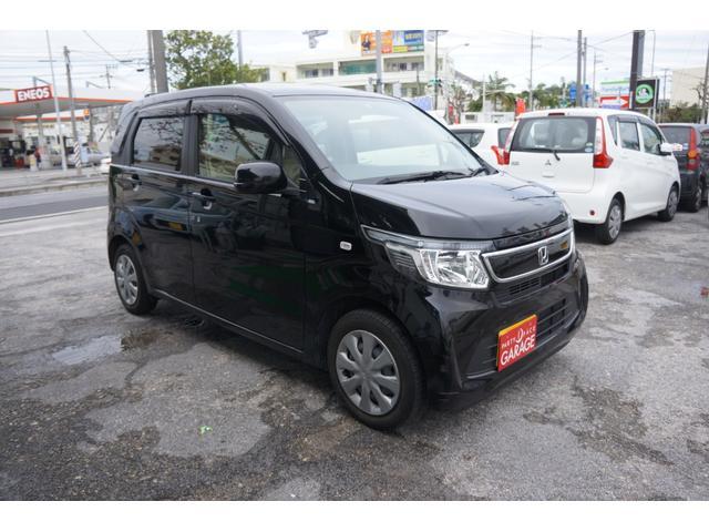 沖縄県の中古車ならN-WGN C ナビ ドラレコ