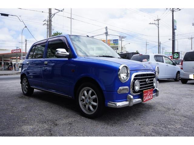 沖縄県の中古車ならミラジーノ ミニライトスペシャル ユーザー買取車