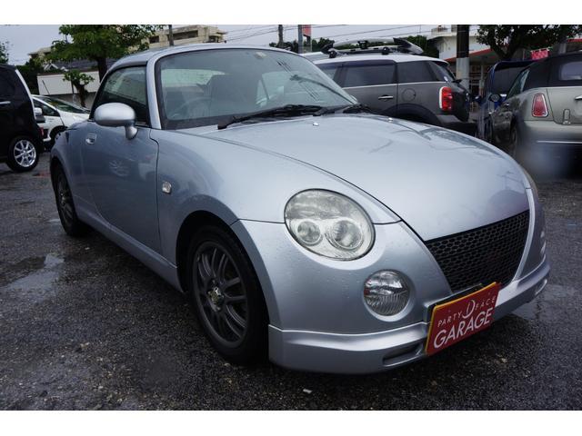 コペン:沖縄県中古車の新着情報