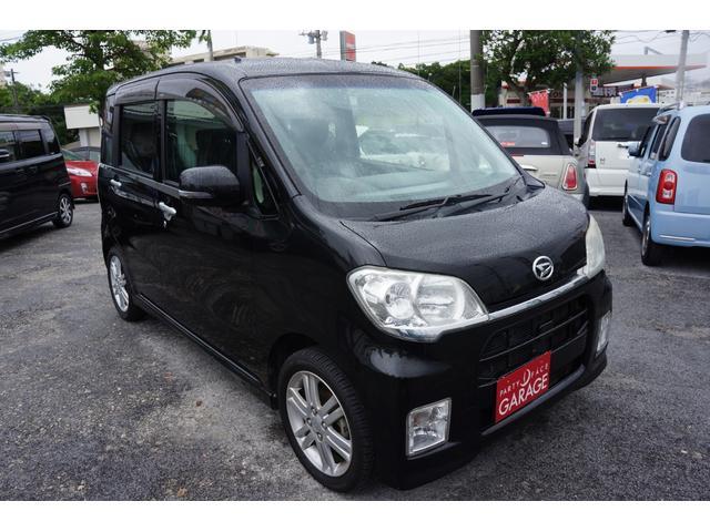 タントエグゼ:沖縄県中古車の新着情報
