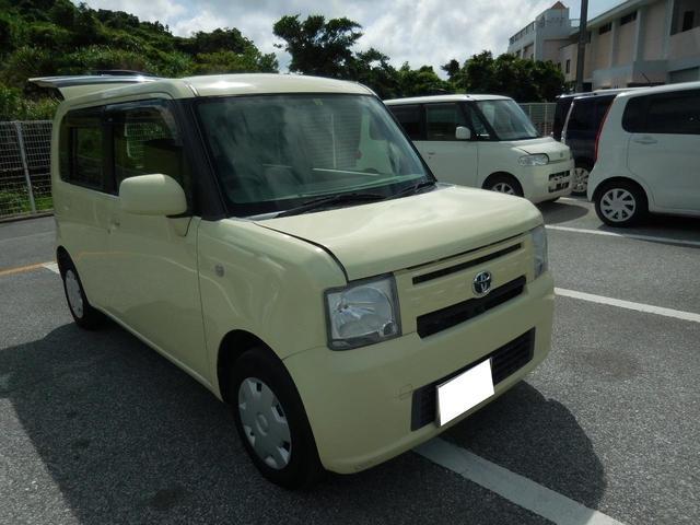ピクシススペース(トヨタ) L 中古車画像