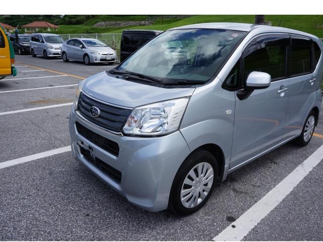 沖縄県の中古車ならステラ L スマートアシスト 衝突軽減サポート エコアイドル搭載
