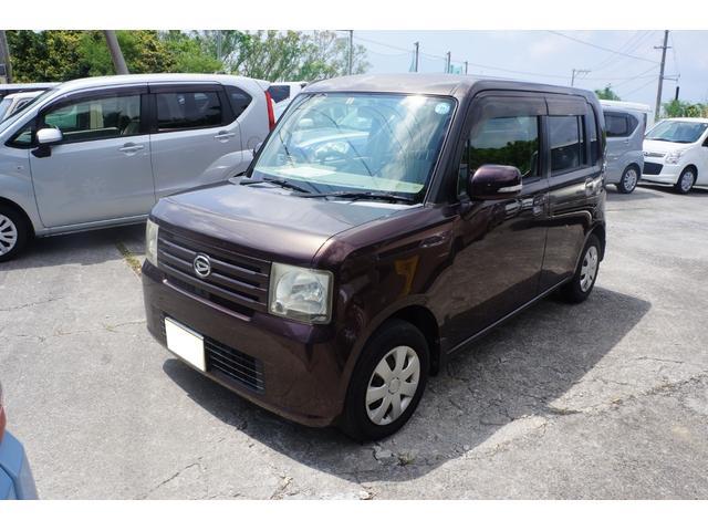 沖縄県浦添市の中古車ならムーヴコンテ X