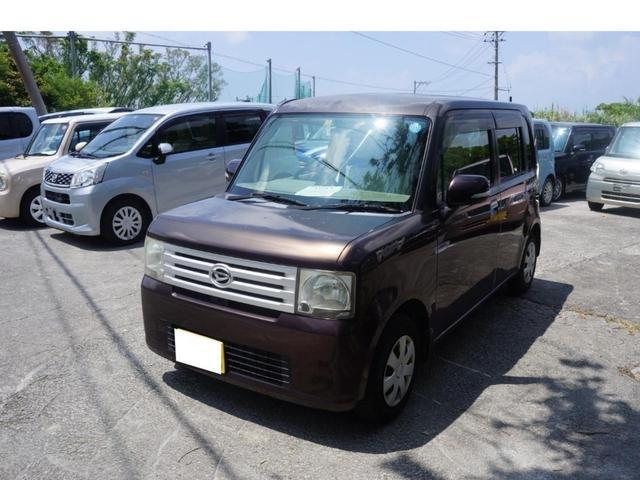 沖縄県南城市の中古車ならムーヴコンテ Xスペシャル