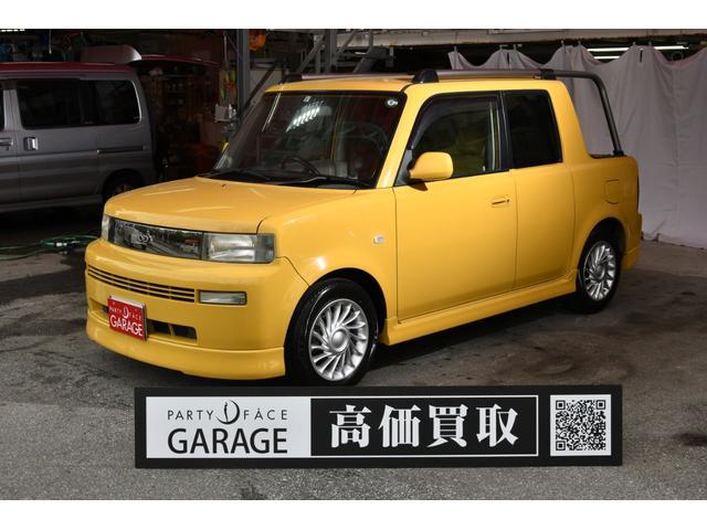 沖縄県の中古車ならbB オープンデッキ フォグランプ 電格ミラー 社外オーディオCD ユーザー買取