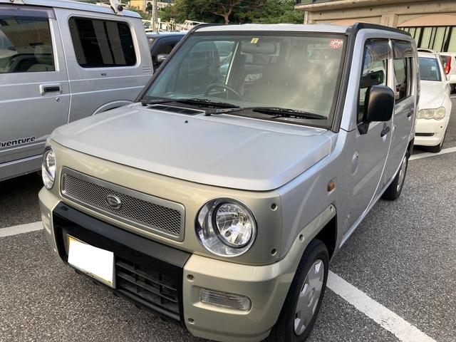 沖縄県名護市の中古車ならネイキッド Gパッケージ 社外オーディオ キーレス スペアタイヤホルダー有り