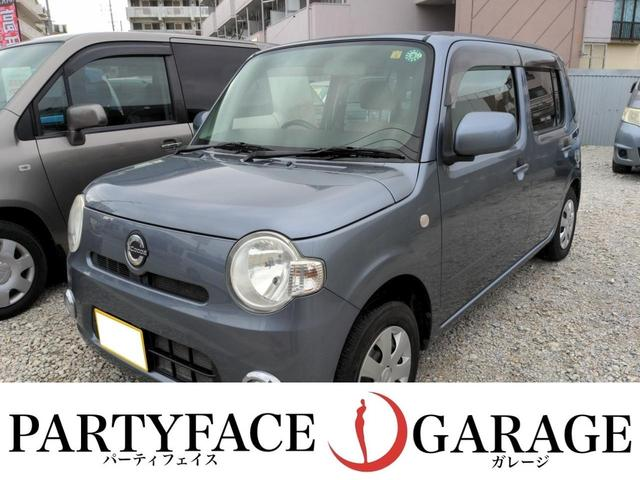 沖縄県の中古車ならミラココア ココアXスペシャル