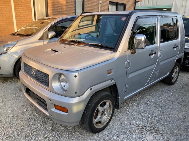 沖縄県の中古車ならネイキッド ターボG 現状販売車