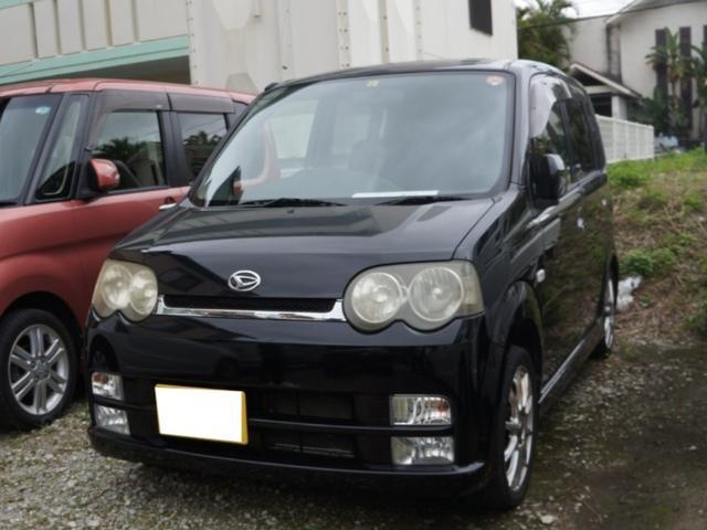 沖縄県浦添市の中古車ならムーヴ  ユーザー買取 現状販売車