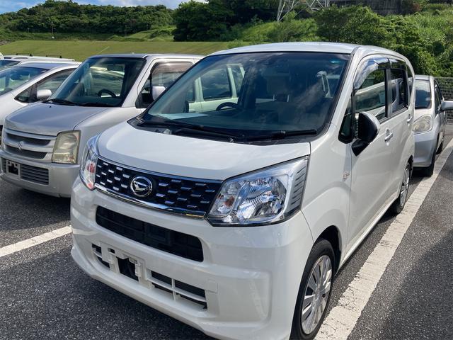 沖縄県の中古車ならムーヴ L SAII 社外ナビTV バックカメラ ETC車載器