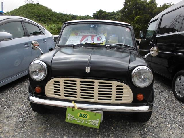 沖縄県の中古車ならMINI