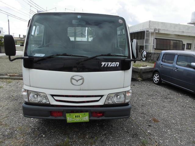 沖縄県中頭郡西原町の中古車ならタイタントラック