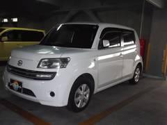 沖縄の中古車 ダイハツ クー 車両価格 18万円 リ済別 平成18年 10.8万K ホワイト