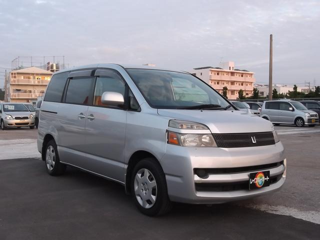 トヨタ ヴォクシー X
