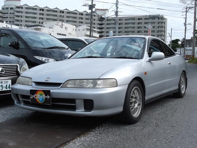沖縄県の中古車ならインテグラ SiR-G