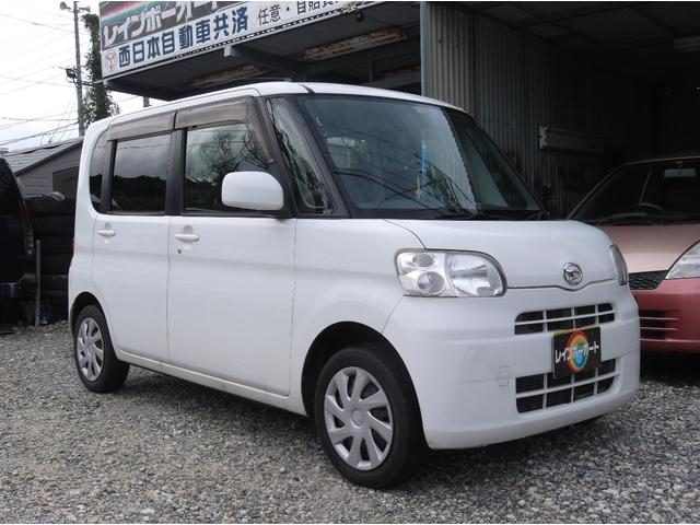 沖縄県の中古車ならタント
