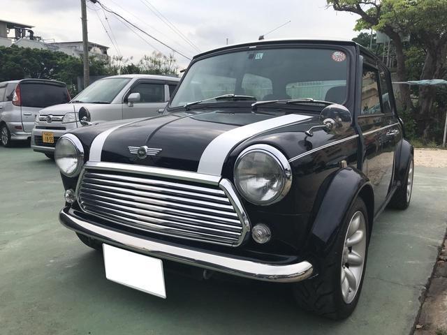 沖縄県の中古車ならローバー MINI スポーツパックリミテッド