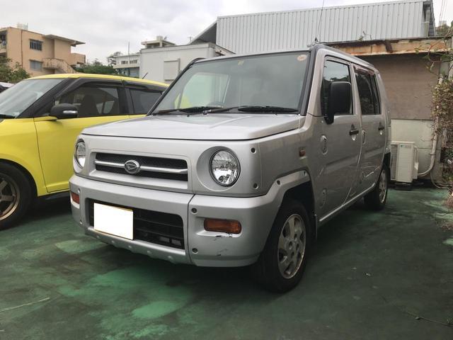 沖縄県の中古車ならネイキッド Sエディション