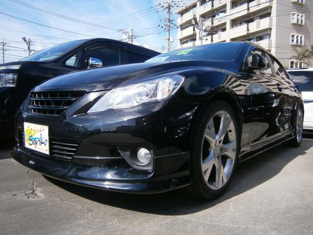 トヨタ 250G★フェアー開催中★フェアー特別低金利3.9%~★