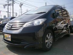 沖縄の中古車 ホンダ フリード 車両価格 59万円 リ済込 平成21年 9.1万K ワインM