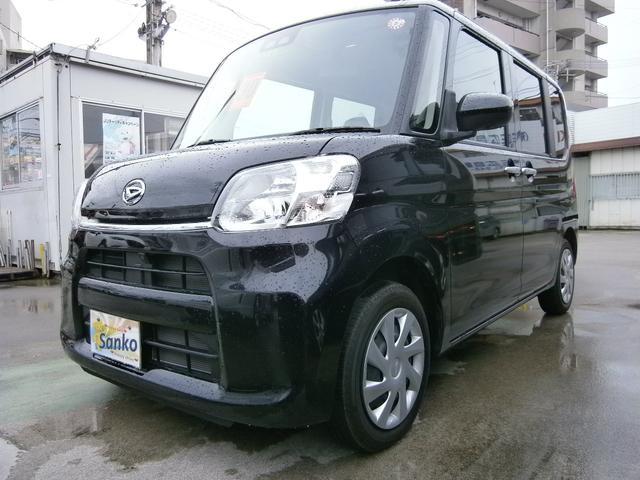 沖縄県の中古車ならタント XリミテッドSAIII アラウンドビューモニター