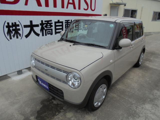 スズキ S 試乗車Up メーカー保証継承