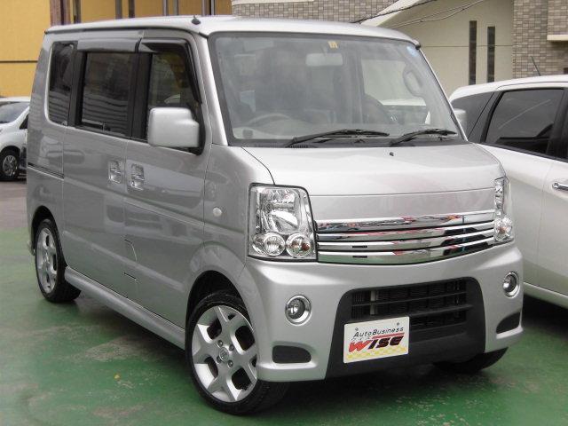 沖縄県の中古車ならNV100クリッパーリオ E 純正メモリーナビ バックカメラ 左側パワースライドDr