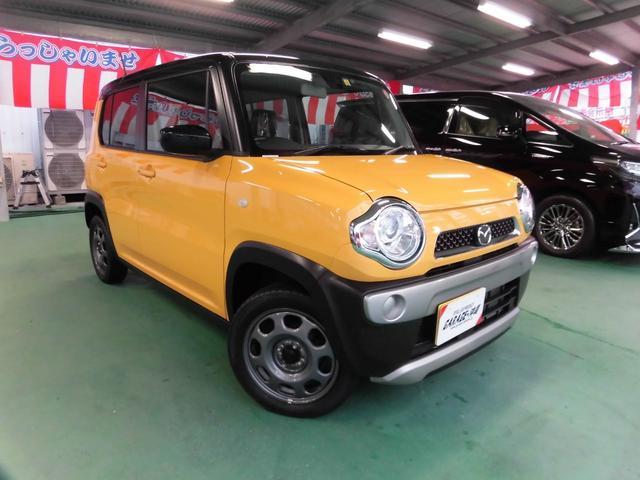 沖縄県の中古車ならフレアクロスオーバー XG ナビ・HID・S-エネチャージ ISTOP