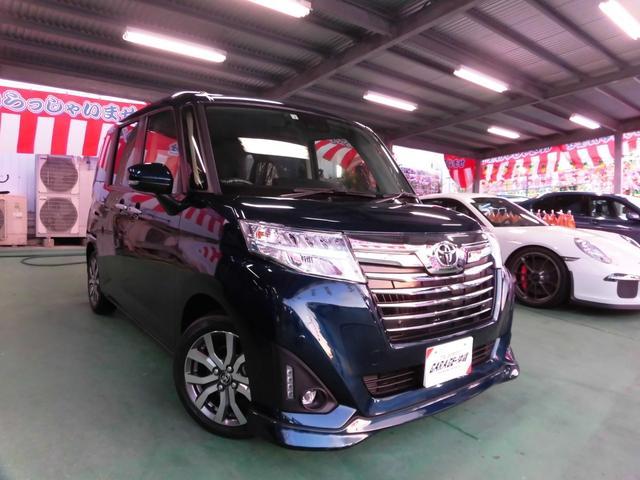トヨタ カスタムG-T ターボ・ナビ&ワンセグ・バックカメラ・ツインパワードア