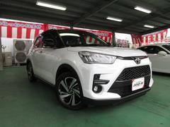 ライズZ ターボ・ナビ&Bluetooth・LEDライト・バックモニター・現行モデル買取り車・実走21,860km
