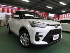ライズX S ターボ・ナビ&Bluetooth・LEDライト・バックモニター・現行モデル買取り車・実走22,450km
