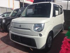 沖縄の中古車 スズキ MRワゴン 車両価格 63万円 リ済込 平成25年 5.2万K パール