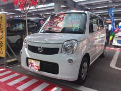 沖縄の中古車 日産 モコ 車両価格 65万円 リ済込 平成25年 4.8万K パール