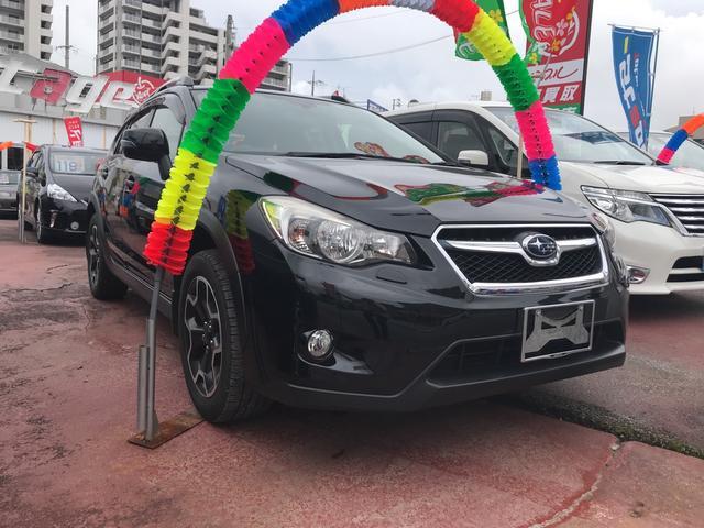 沖縄県の中古車ならXV 2.0i-L アイサイト