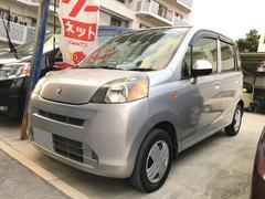 沖縄の中古車 ホンダ ライフ 車両価格 36万円 リ済込 平成22年 6.5万K シルバー