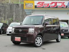 沖縄の中古車 ダイハツ ムーヴコンテ 車両価格 74万円 リ済込 平成25年 8.7万K ブラウン