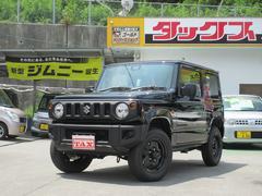 ジムニーXG−新車−沖縄県内
